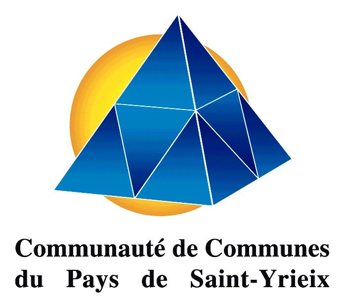 CC du Pays de Saint-Yrieix
