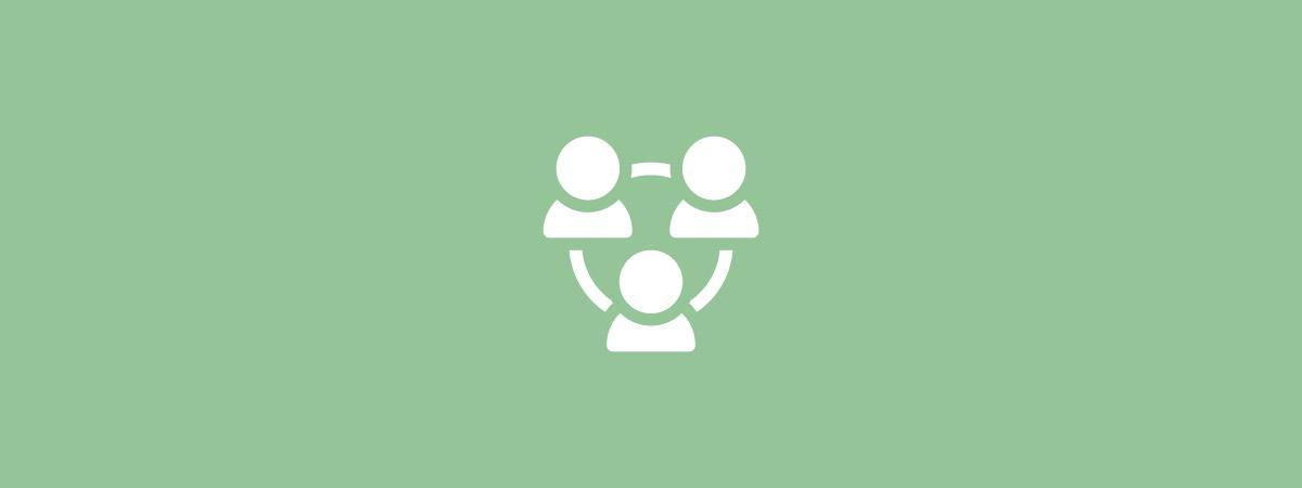 pictogramme conseil de développement